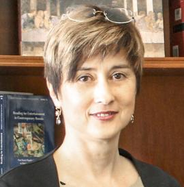 Olga Iriskhanova