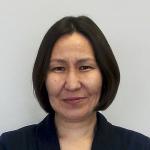 Maria Tomskaya